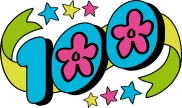 100-clipart-3